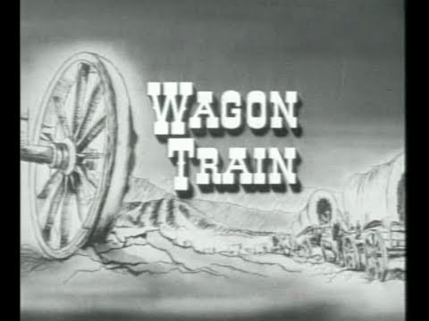 Wagon Train 1962 The Doctor Denker Story Full Episode Classic Western TV Show