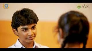 whatsapp #bayapada vendam di # tamil love album #un pursan naan thaan di