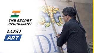 'The Secret Ingredient - A Lost Art (Episode).mp4
