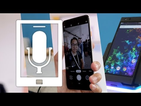 Xxx Mp4 Pixel 3 In The East Razer Phone 2 In The West PNWeekly 327 3gp Sex