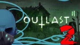 Outlast 2 Part 2 | Horror Gaming Livestream