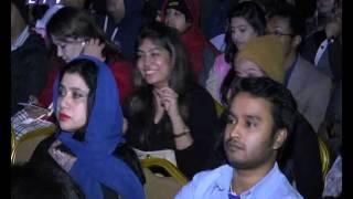Arijit Sing in Dhaka, Ekushey Television Ltd,  12 12 14 1