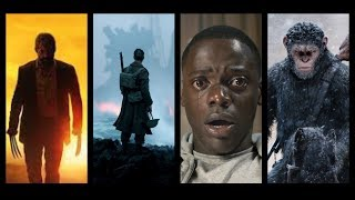 The Top 10 Best Films of 2017
