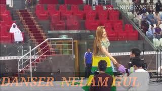 Neelam gul Best Danse on EID  Show in ABUDHABI 2017