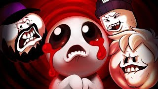 Oney Plays Binding Of Isaac: Antibirth (FAN MOD) - Ep 1 - Chemistry