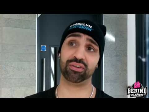 MALIGNAGGI TALKS GOLOVKIN JACOBS COMMENTATING ON PBE CARD IN MANCHESTER AND TALKS TOUGHEST FIGHT