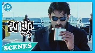 Billa Movie - Prabhas Best Introduction Scene