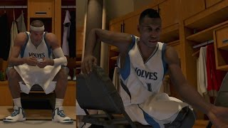 NBA 2K15 PS4 My Career - Privacy Cheese