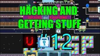 Growtopia - Häcklng And Getting Stuff #12