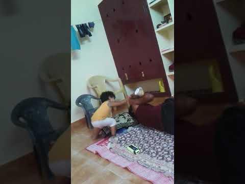 Xxx Mp4 Kodalu VS Mama Fight For DAD 3gp Sex