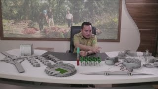 Video Profil Kabupaten Musi Banyuasin (Muba)