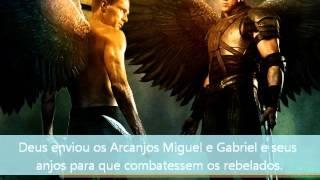 A Grande Batalha dos Anjos