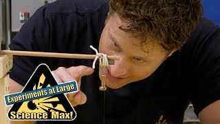Science Max | MAGNETS | Kids Science | Experiments