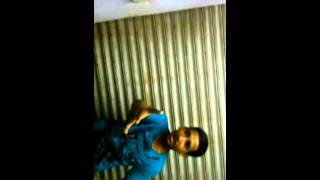 Mustafiz funny video