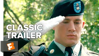 Stop-Loss (2007) Trailer #1 | Movieclips Classic Trailers