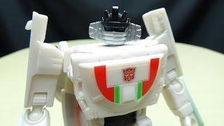 Generations Combiner Wars Deluxe WHEELJACK: EmGo's Transformers Reviews N' Stuff