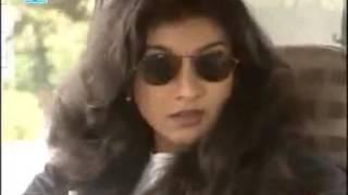 Telefilm : Hothat Brishti (Mou & Afzal Hossen)