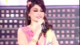 Haifa Wehbe featt Nina ft Layan Star Academy 8 Prime 2