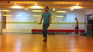 Aa Ante Amlapuram - Maximum - Arya - Bollywood Dance Fitness - Master Deepak