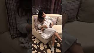 Yulida Bhatia baby video HAPPY NEW YEAR