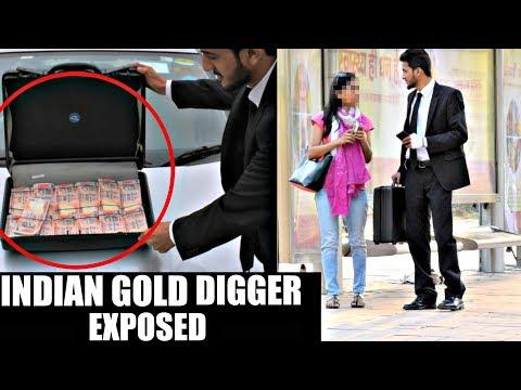Xxx Mp4 Indian Gold Digger Prank Part 2 AVRprankTV 3gp Sex