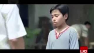 Iklan Sirup Marjan - Ketapel & Balon Udara [Episode Jelang Ramadhan]
