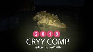 The 2018 Cryy Compilation | Livestream Highlights/Fails edited by LeWraith