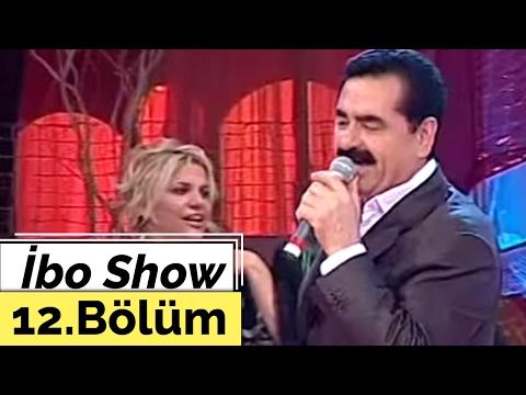 İbo Show 12. Bölüm Beyaz Kibariye Nilgün Belgün 2006