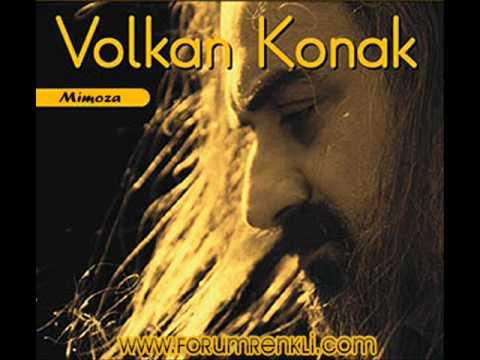 Volkan Konak - Mimoza Çiçeğim ~ ForumRenkli.com
