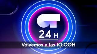 Canal 24h OT (#OTDirecto14D)