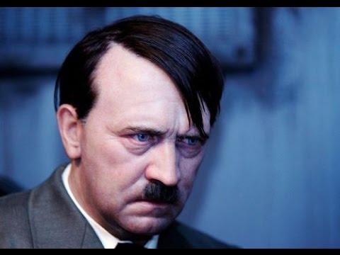 9 Shocking Facts About Adolf Hitler!