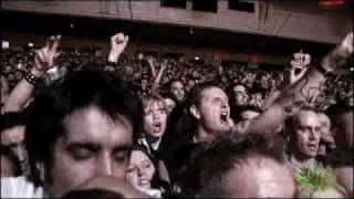 Sex Pistols - Pretty Vacant. Title. Brixton Academy(2007).avi