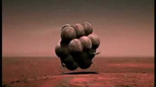 CBSE Videos.com - Rover Landing in Mars