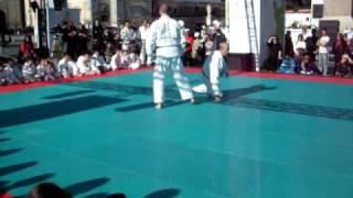 JUDO 2010 - Kime No Kata - Tachi Ai - Leoni Sandro e Maffuccio Onelio - Per Olimpiadi Roma 2020