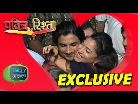 Xxx Mp4 Manav And Archana Romance In Pavitra Rishta Zee Tv Show 3gp Sex