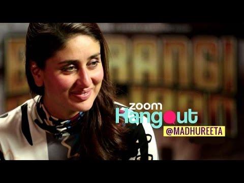 Xxx Mp4 Hangout With Kareena Kapoor Khan Full Episode EXCLUSIVE Bajrangi Bhaijaan 3gp Sex