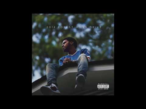 J. cole - 2014 Forest Hills Drive (full album)