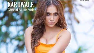 Karuwale - Hashan Kavinda Official Music Video