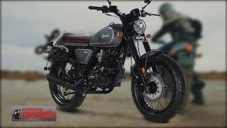 GPX Legend 150S ลุยแหลก 48,800 บาท หวังกระชากตลาดสปอร์ตคลาสสิก : motorcycle tv thailand