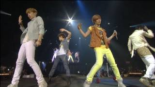 [SMTOWN LIVE WORLD TOUR in PARIS] SHINee_Replay