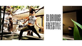 GLORIOUS by Macklemore Lilian's Freestyle