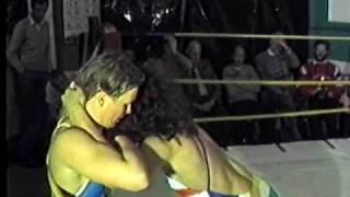 FemWr in ring