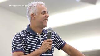 Pastor Cláudio Duarte - Você veio nesse mundo para mudar!   Congresso 180 Graus   03-09-2016
