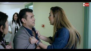 مسلسل طعم الحياة الحلقة العاشرة (ساحر النساء) الجزء الثاني Ta3am Alhayah Eps 10 _ Part 2