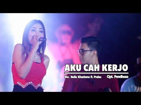 Xxx Mp4 Nella Kharisma Ft Prabu Aku Cah Kerjo Official Music Video 3gp Sex