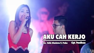 nella kharisma ft prabu aku cah kerjo official music video