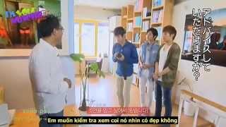 [[VIETSUB]] (130308) INFINITE Busan Wish Travel Ep 2 (part 2) HD