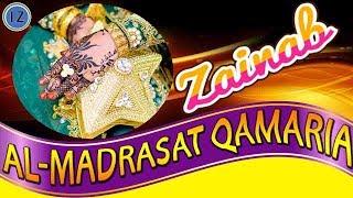 AL-MADRASATUL QAMARIA | ZAINAB BEST QASWIDA 2019.