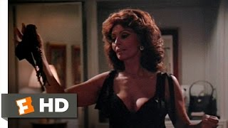 Italian Strip Tease - Ready to Wear (9/10) Movie CLIP (1994) HD