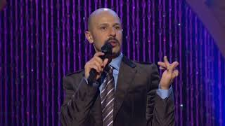 """A Country With Oil Is Like Being A Drug Dealer"" - Maz Jobrani (Brown & Friendly)"